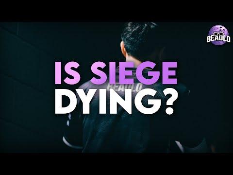 Is Siege Dying? - Rainbow Six Siege  