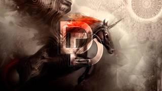 Borgore & Sikdope - Unicorn Zombie Apocalypse (Code: Pandorum Remix) (1440p)