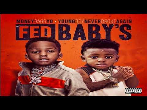 Moneybagg Yo & NBA Youngboy - Plea Deal (prod. by Dubba-AA & DJ Swift)