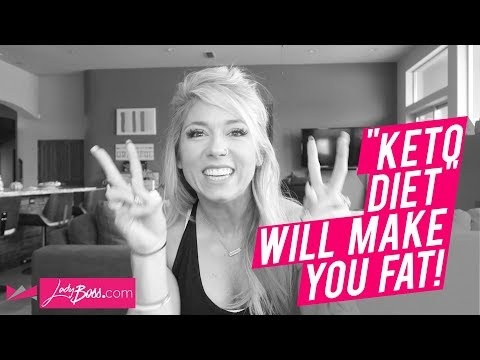 The Keto Diet for Weight Loss: BACKFIRED