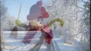 Chanson de Noel - Au Royaume du Bonhomme Hiver - Claude Valade