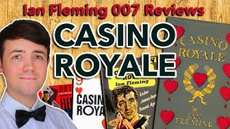 Casino Royale Book Review
