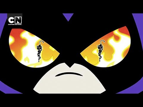 Legendary Hot Pepper I Teen Titans Go I Cartoon Network