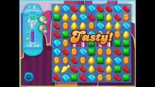 Candy Crush Soda Saga Level 413 No Boosters 2 Stars