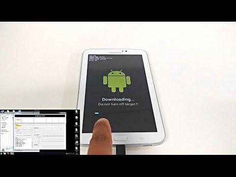atualizar firmware samsung tablet gt-p7500