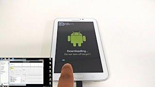 Firmware Stock Rom Samsung Galaxy Tab 3 SM T110, T111M, T210, T2105, T211, Atualizar, restaurar