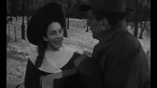 IL RITRATTO DI JENNIE (Portrait of Jennie) William Dieterle (1949) - Incontro