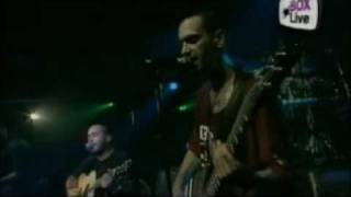 13. Staind- Its Been Awhile Live Grunspan Hamburg