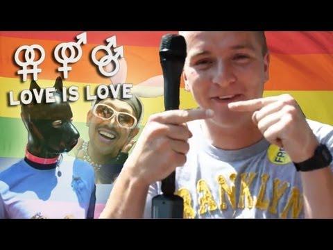 CSD - Schwul oder nicht schwul!?