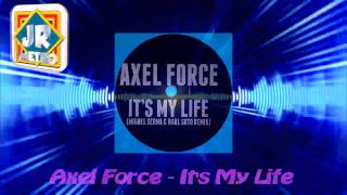 Axel Force - It