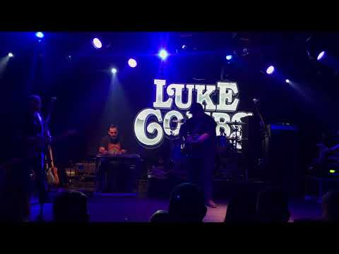 Luke Combs Moon Over Mexico (unreleased)