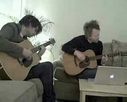 Radiohead - The Rip (Portishead Cover)