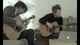 Radiohead - The Rip (Portishead Cover)