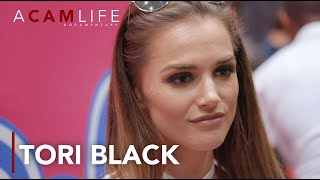 Download Video TORI BLACK - Interact with Me | A Cam Life (2018) Documentary MP3 3GP MP4