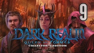 Dark Realm: Queen of Flames CE [09] w/YourGibs - ASSEMBLED MAGIC ARMOUR WITH GRANDFATHER