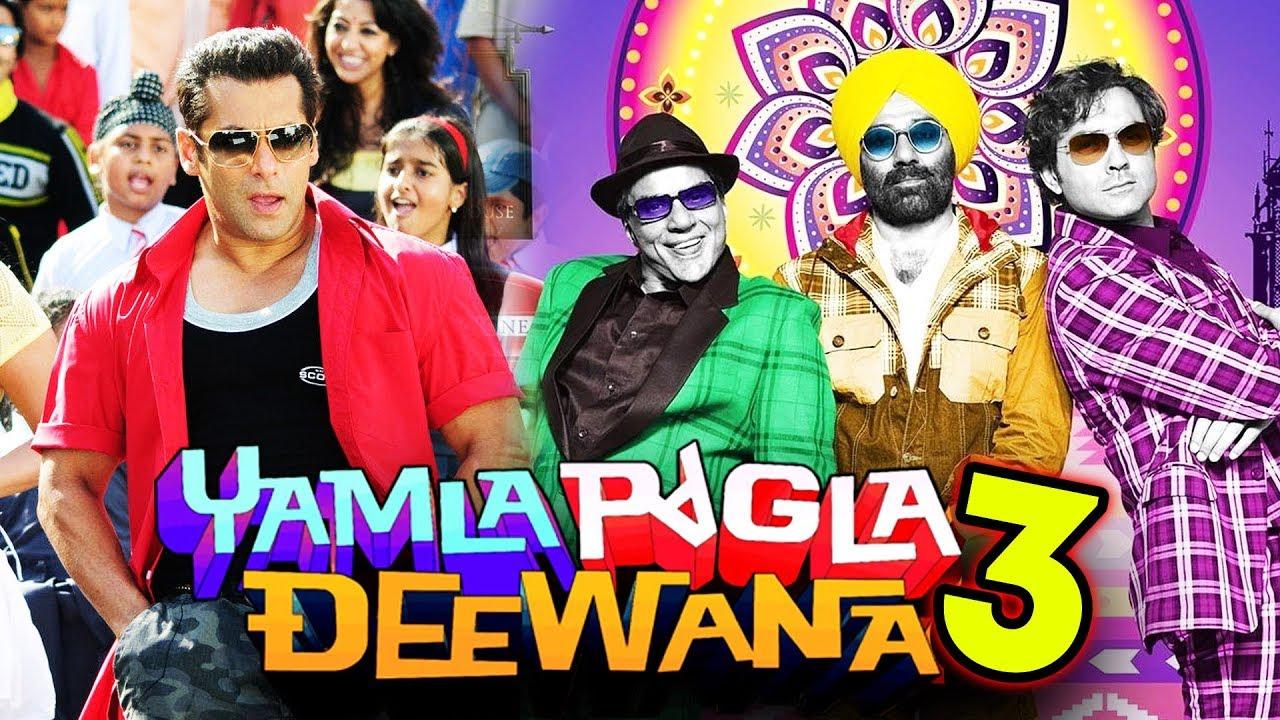 Image result for yamla pagla deewana phir se
