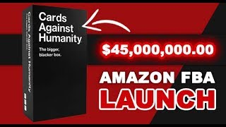The Most Successful Launch In Amazon FBA History ( 2019 Product Breakdown) 🔥