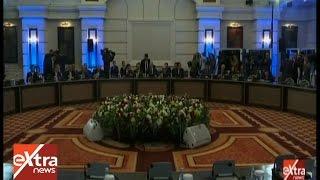 الآن | عاجل…الجلسة الافتتاحية لمحادثات أستانا بشأن سوريا