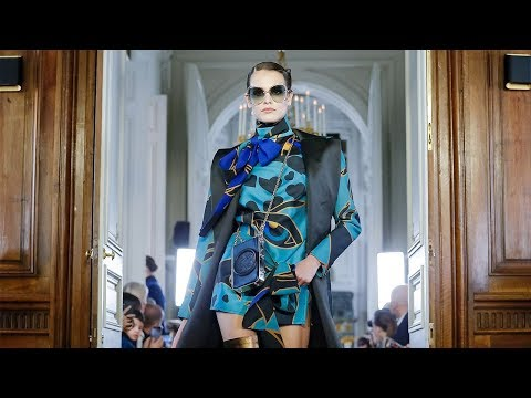 Elie Saab | Fall Winter 2019/2020 Full Fashion Show | Exclusive