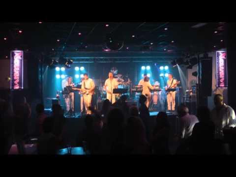 Xclusive LIVE! 2011