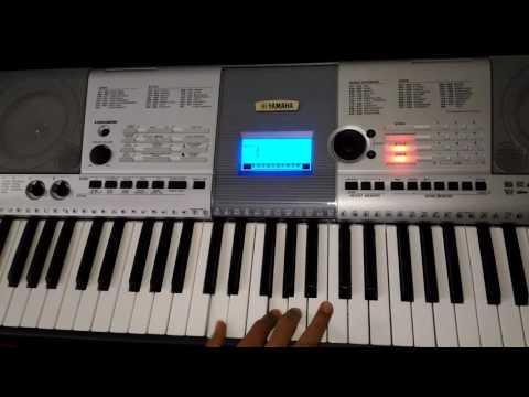Piano piano chords instrumental : Vote No on : rana Song Piano Chords Instrumental By Ganesh K