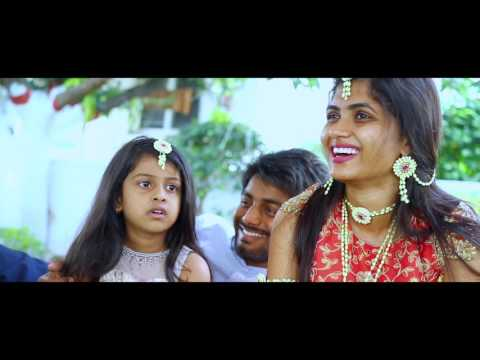 Sravani + Advith Wedding Trailer
