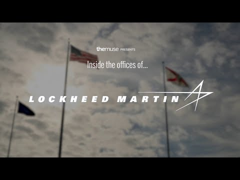 What Does It Take to be a Lockheed Martin Engineer?