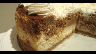 Marble Cheesecake | EASY TO LEARN | QUICK RECIPES