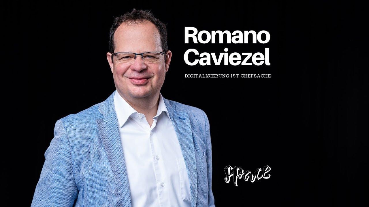 Romano Caviezel - Anleca Consulting GmbH