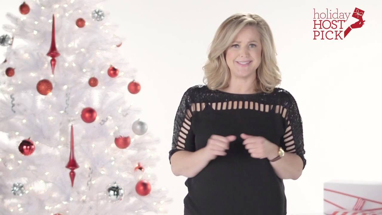EVINE Live | Holiday Host Pick Day