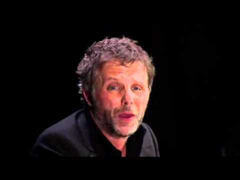 Stéphane Guillon - La Naissance [HD]