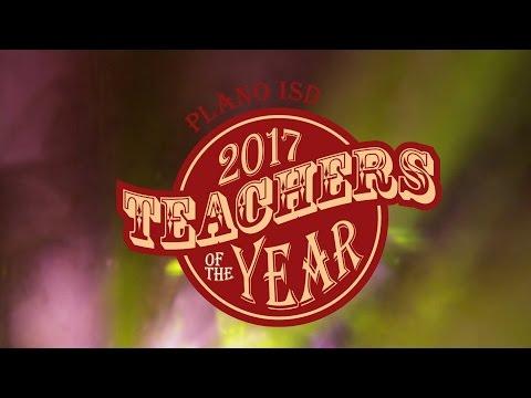 Full Show - 2017 Teacher of the Year Gala