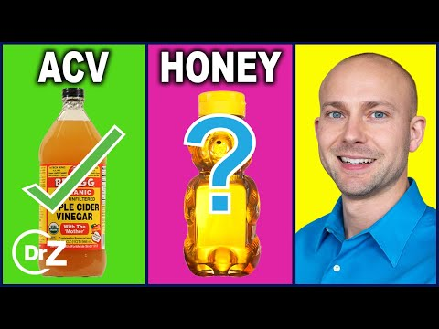 apple-cider-vinegar-and-honey-|-must-watch!