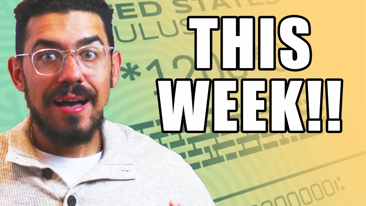 Second Stimulus Check Update 9-19| Stimulus Package THIS WEEK!