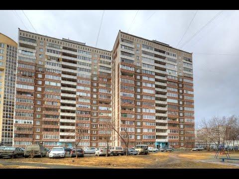 Екатеринбург, ул.Черепанова 6