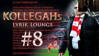Lyrik Lounge 1-10, Des Bosses Butler & Der Fahrkartenkontrolleur ohne Unterbrechung Lyriks HQ