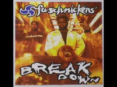 Fu Schnickens - Breakdown (LP Version)