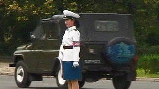 Южнокорейская разведка сообщает о казни министра обороны КНДР