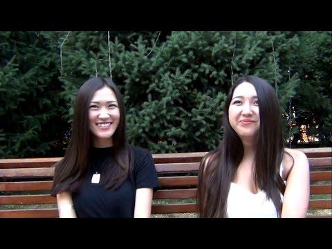 Чат рулетка - Видеочат с девушками и парнями