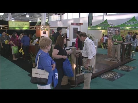 BIA-Hawaii Home and Building & Remodeling Show