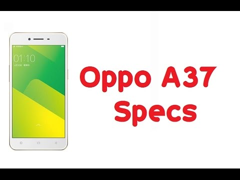 Oppo A37 Pattern Unlock Without Data Lose