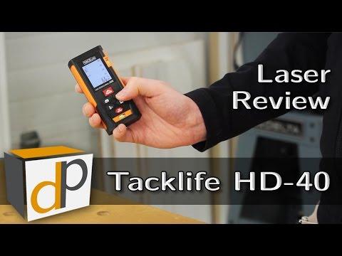 Workzone laser entfernungsmesser test bestes multimeter test