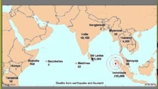 1 8 3 Humanities Tsunamil Video LanaW & JuhyunK