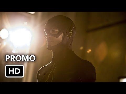 The Flash 1x05 Promo