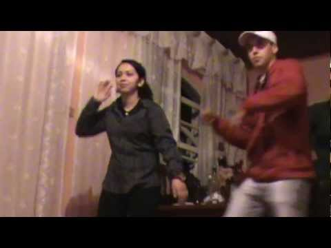 [Kinect Party Friends] Enrique Iglesias Ft. Pitbull - I ...