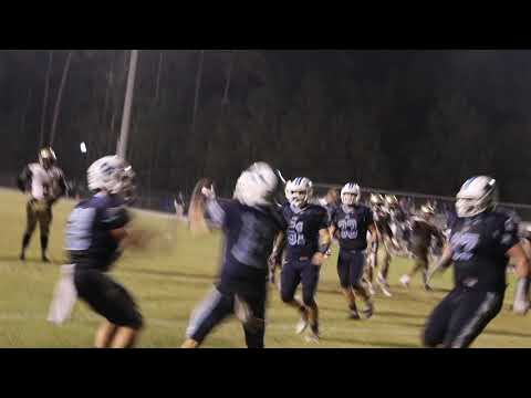 Aynor High VS Battery Creek 2018 (Official Video)