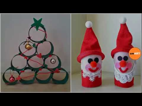 Holiday Craft Ideas