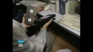 Оцифровка видеокассет. НТВ. 2007 г.(, 2008-09-16T05:30:28.000Z)