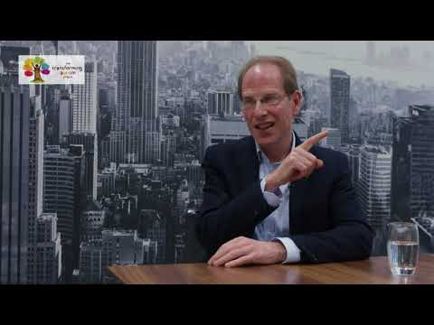 Prof Simon Baron-Cohen - 5 - Early Signs of Autism