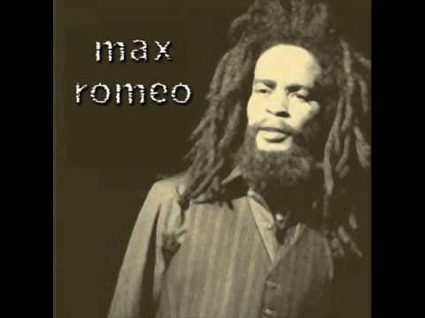 Max Romeo - Rich People